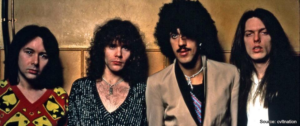 Rockumentales: La historia de Thin Lizzy (1971-1983)