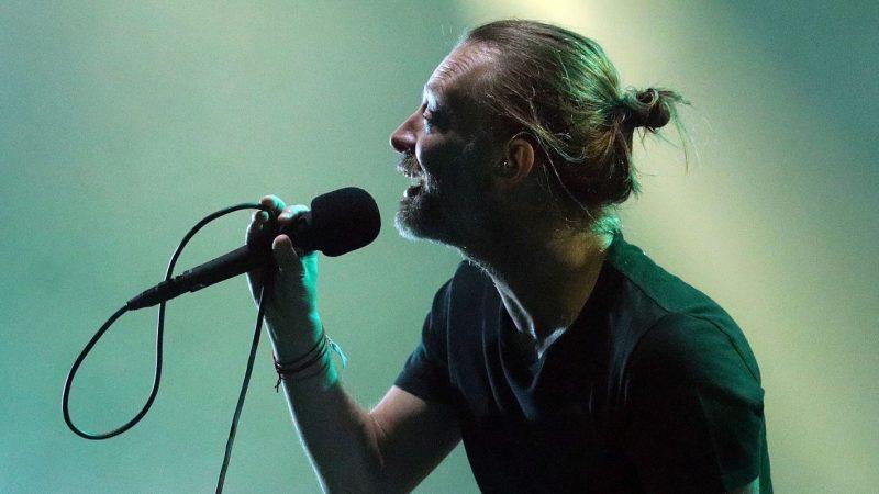 Radiohead transmitirá su show en el festival de Bonnaroo 2006 con audio restaurado