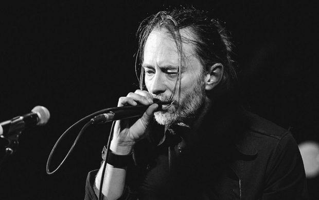 Escucha ANIMA, el recién estrenado nuevo álbum de estudio de Thom Yorke