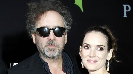 Tim Burton dirige y Winona Ryder protagoniza el nuevo video de The Killers