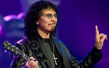 Tony Iommy : El eterno sabbáthico y el regreso de Black Sabbath