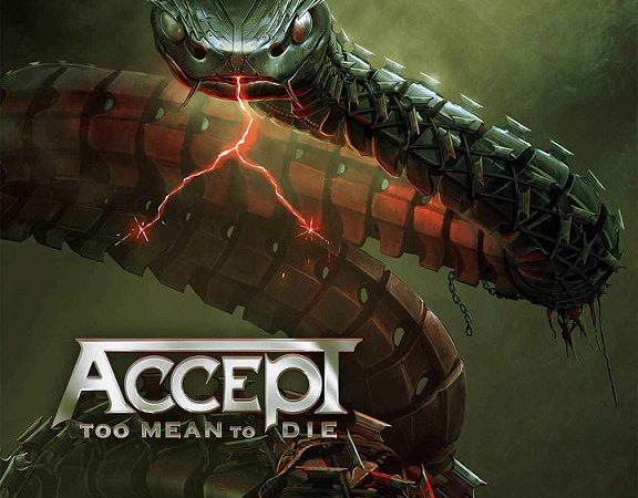 """Too Mean to Die"": Accept en modalidad sexteto"