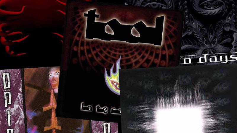 """Tool bate récords mundiales con """"Fear Inoculum"""" y todos sus álbumes en plataformas digitales"""