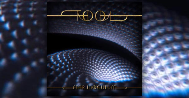 """Tool han sido nominados al Grammy por """"Fear Inoculum"""" y """"7empest"""""""