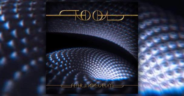 """Escucha """"Fear Inoculum"""", el primer disco de Tool en 13 años ya está disponible en Spotify"""