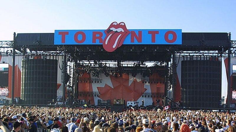 Conciertos que hicieron historia: Toronto Rocks (2003)