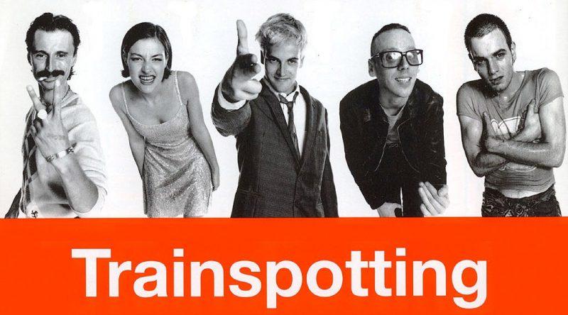 Trainspotting: una cinemática visión de las drogas