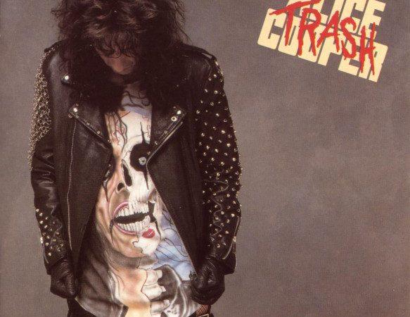 Disco Inmortal: Alice Cooper – Trash (1989)