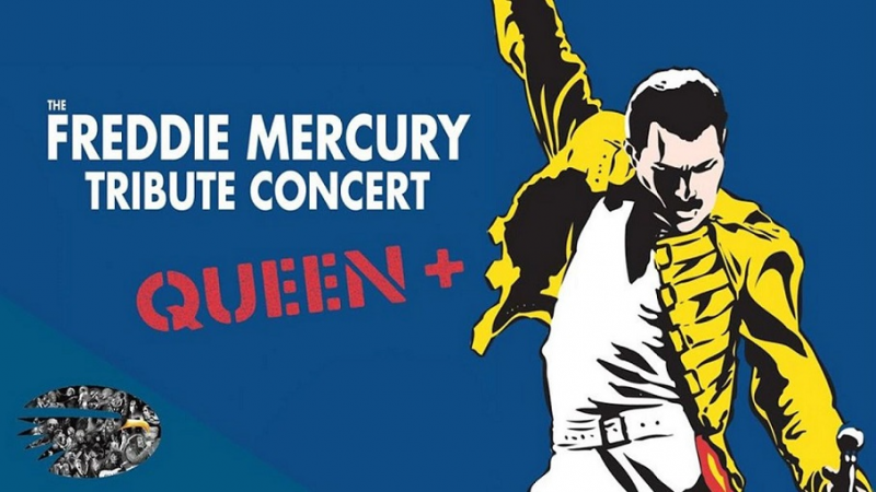 Conciertos que hicieron historia: The Freddie Mercury Tribute Concert (1992)