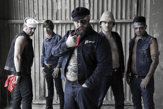 Turbonegro programa su debut en Chile