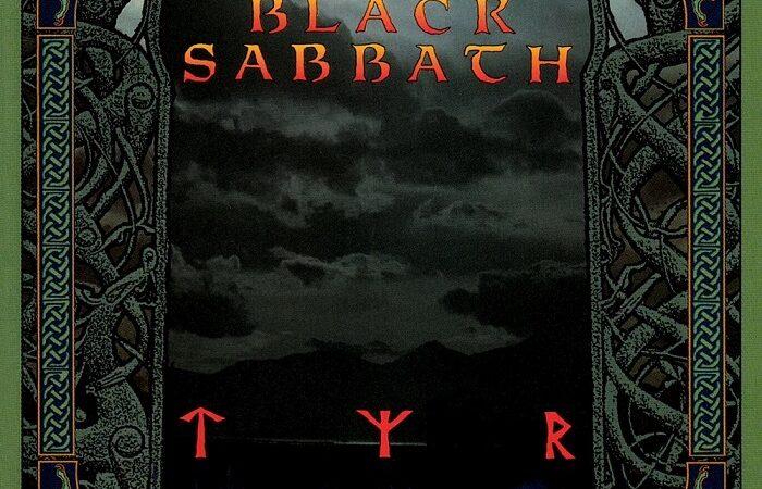 """""""Tyr"""": Black Sabbath mirando hacia el Valhalla"""