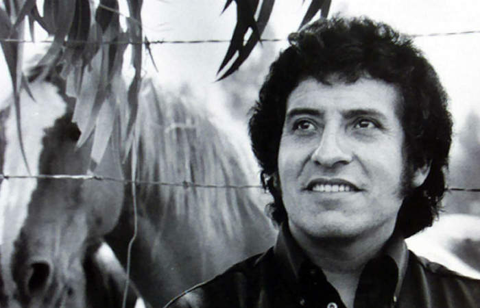 Remastered- Víctor Jara: Masacre en el Estadio