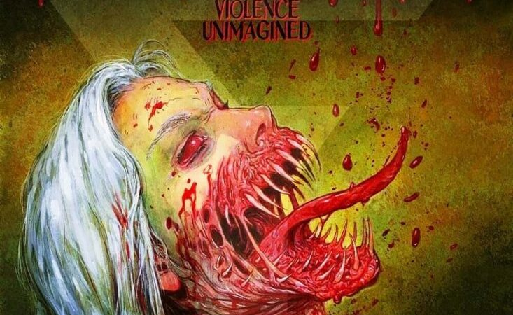 Cannibal Corpse– Violence Unimagined (2021)