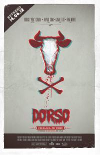 """Dorso estrena video 3D para su tema """"Vacalaca"""""""