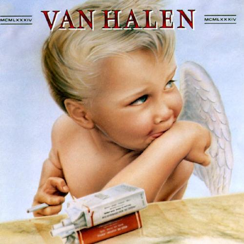 Disco Inmortal: Van Halen – 1984 (1984)