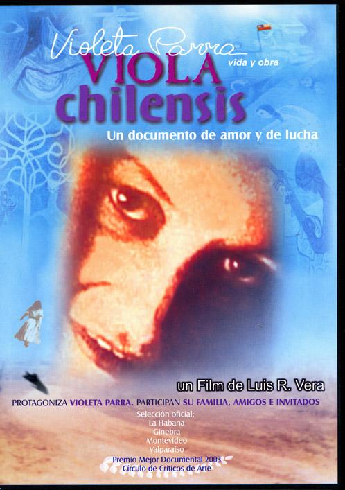 Rockumentales: Viola Chilensis, el documental sobre la vida de Violeta Parra