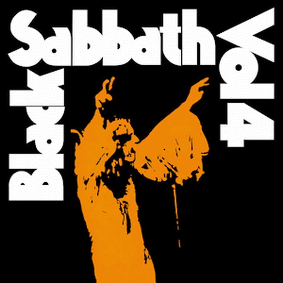 "Disco Inmortal: Black Sabbath- ""Vol. 4"" (1972)"