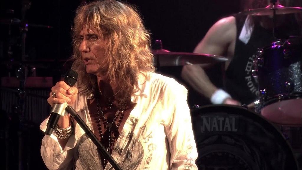 """NR En Vivo: """"Made in Japan"""", Whitesnake demostrando sus quilates en el oriente"""