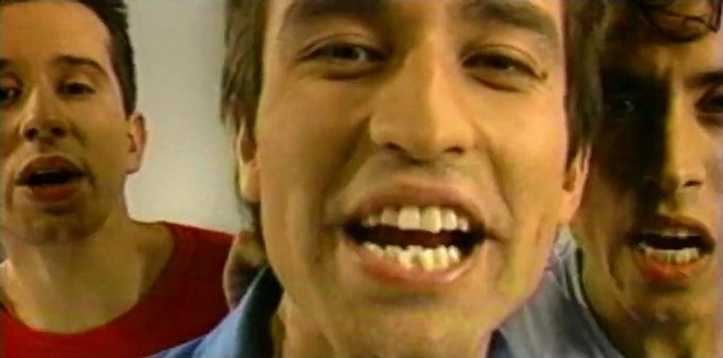 """Videografía Rock: """"We Are Sudamerican Rockers"""" – Los Prisioneros"""