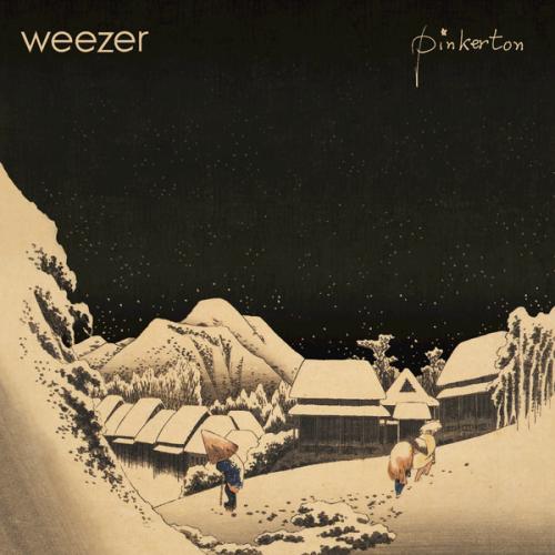 """Discomanía: """"Pinkerton"""", el lado oscuro de Weezer"""