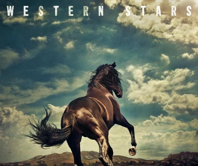 "Bruce Springsteen: ""Western Stars"" (2019)"