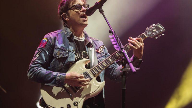 Weezer en Chile: la venganza de los nerds
