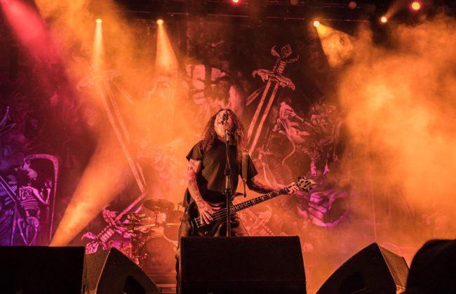 Slayer en Santiago Gets Louder: Una devastadora despedida (Primera Parte)