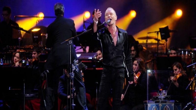 Conciertos que hicieron historia: Sting en Viña (2011)