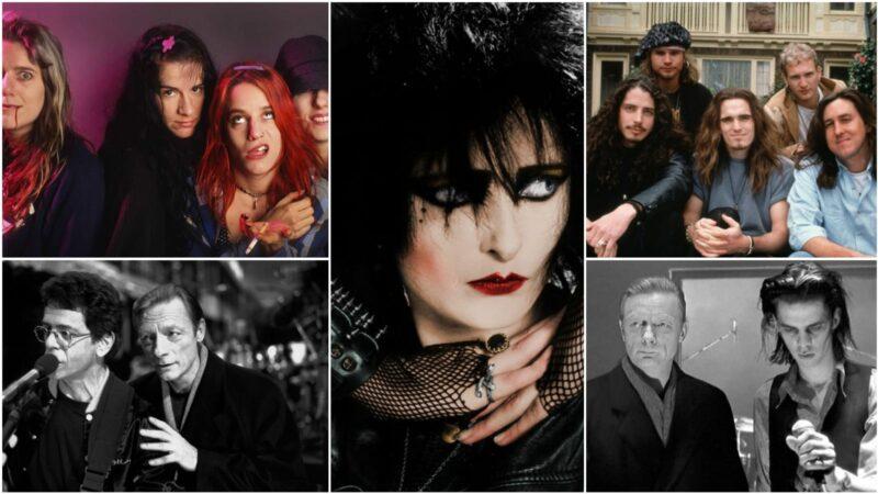 Cuando tu banda toca en tu película: 10 films de culto que incorporaron bandas en vivo dentro de sus relatos