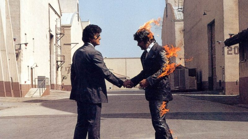 Disco Inmortal: Pink Floyd – Wish You Were Here (1975)
