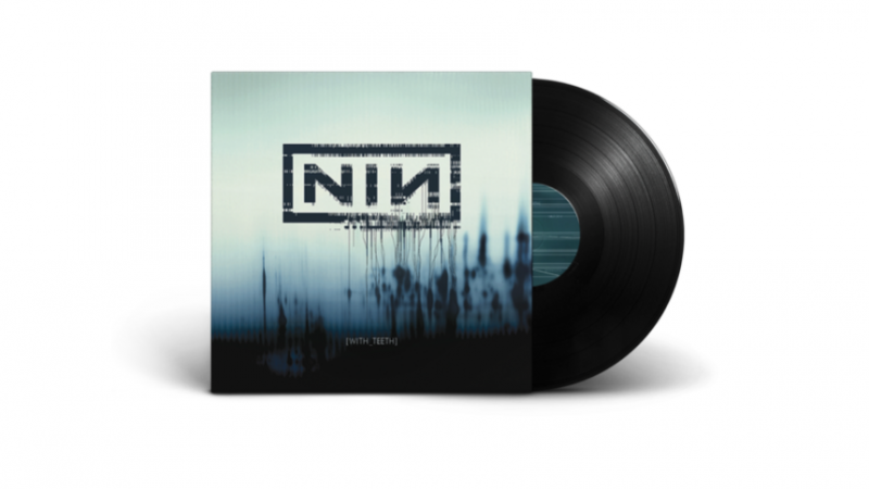 "Nine Inch Nails lanzará una versión de lujo y ""definitiva"" de ""With Teeth"""