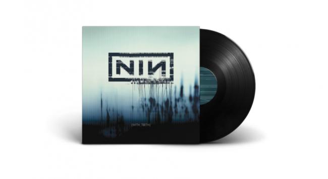 """Nine Inch Nails lanzará una versión de lujo y """"definitiva"""" de """"With Teeth"""""""