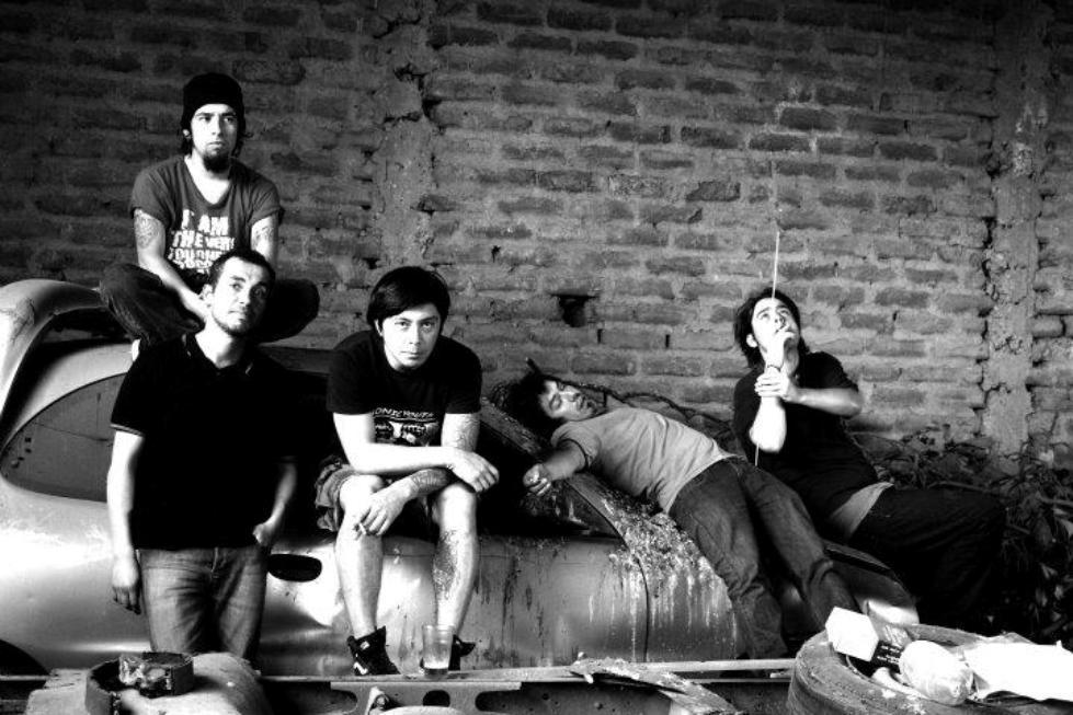 Escucha Yegua Negra, rock desde la quinta región