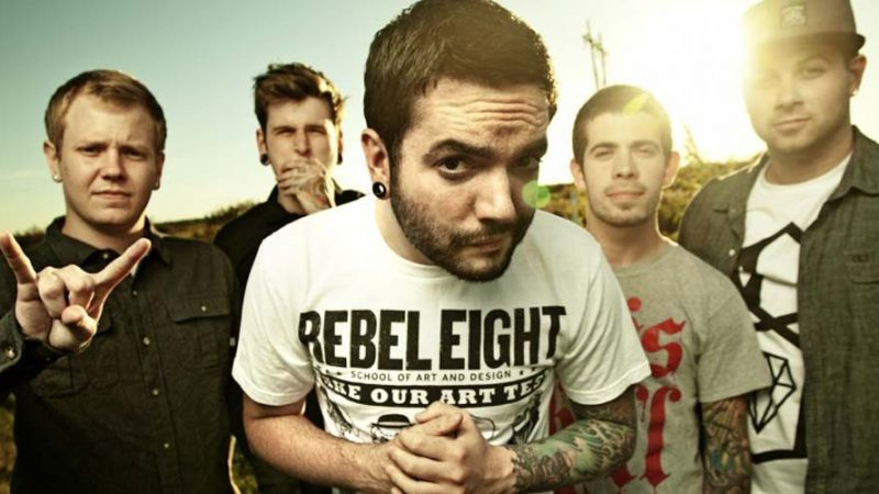 A Day To Remember: la energía de un riff en exponencial ascenso