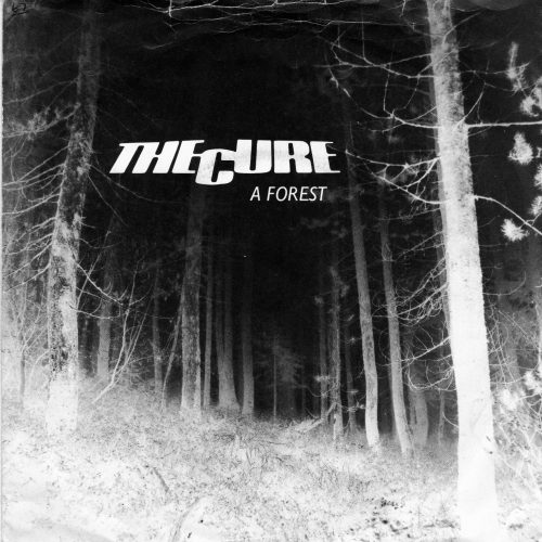 "Cancionero Rock: ""A Forest"" – The Cure (1980)"