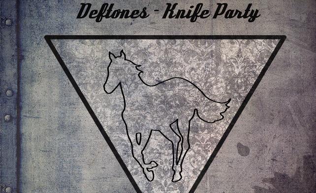 "Cancionero Rock: ""Knife Prty"" – Deftones (2000)"