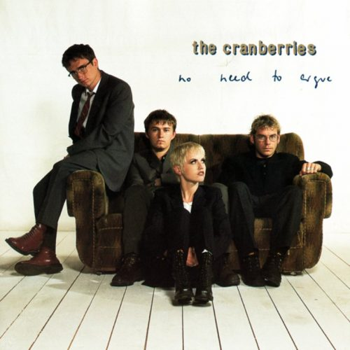 """No Need to Argue"": la potencia y la madurez de The Cranberries"