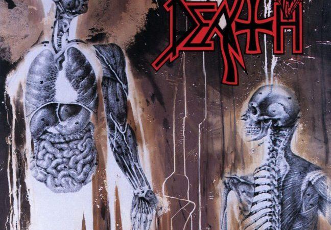 Disco Inmortal: Death – Human (1991)