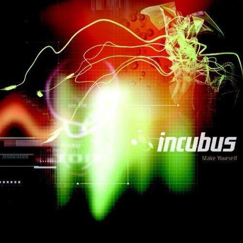 Disco Inmortal: Incubus – Make Yourself (1999)