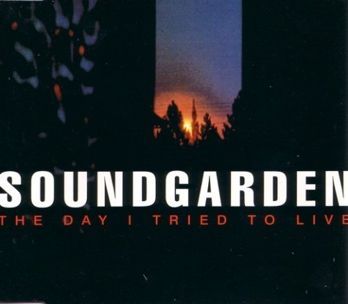 "Cancionero Rock: ""The Day I Tried to Live"" – Soundgarden (1994)"