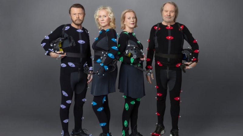 ABBA regresa con nuevo álbum y concierto tras 40 años de silencio