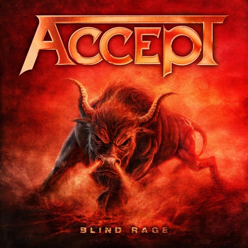 Accept lanza su nuevo disco de estudio con DVD de concierto en Chile