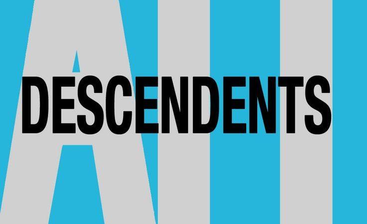 Disco Inmortal: Descendents – All (1987)