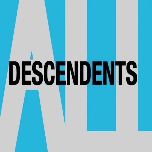 Disco Inmortal: Descendents – All (1987)