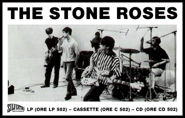 Se revelan nuevos detalles del documental de la reunión de The Stone Roses