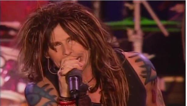 Conciertos que hicieron historia: Aerosmith- Live in Osaka '99
