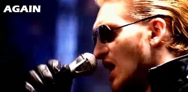 """Cancionero Rock: """"Again"""" – Alice in Chains (1995)"""
