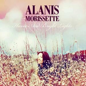 Portada, tracklist y video del regreso de Alanis Morissette