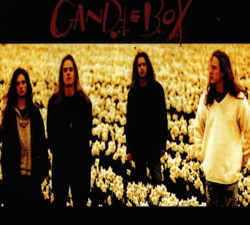 Disco inmortal: Candlebox (1993)