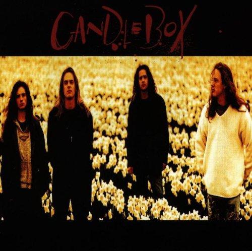 Candlebox tocará su álbum debut completo en vivo para celebrar sus 25 años